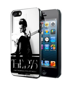 The 1975 Matt Healy Guitar1 Samsung Galaxy S3 S4 S5 Note 3 Case, Iphone 4 4S 5 5S 5C Case, Ipod Touch 4 5 Case