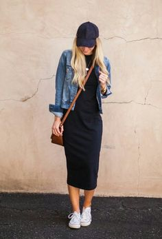 This article contains a few of the best casual outfit ideas. These ideas will inspire you to put together cute and beautiful outfits for casual days Mode Outfits, Fall Outfits, Fashion Outfits, Womens Fashion, Fashion Trends, Skirt Outfits, Fashion Ideas, Fashion Clothes, Dress Fashion