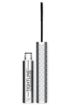 Mascara: IT Cosmetics. IT cosmetics Tightline Black Mascara Primer ($24, Ulta). Swipe close to the lash line for maxi- mum definition.