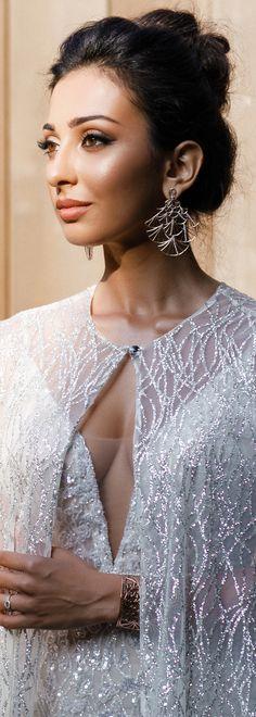 Stunning Galla Khaim in #BERTA style 17-130<3