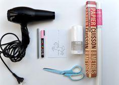 DIY BOUGIE : Personnaliser une bougie