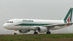 A320-216 Alitalia EI-DSB (cn 2932) at Milan Linate Airport