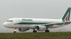 A320-216 Alitalia EI-DSB (cn 2932) at Milan Linate Airport