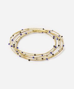 Everlast Bangles - Noonday Collection