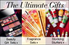 Perfect ideas from Avon order from my website: www.youravon.com/marymccall