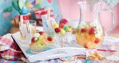 Salade de fruits rafraîchissante
