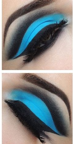 #Makeup #eyeshadow