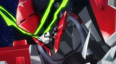 Valvrave The Liberator Episode #21 Anime Review