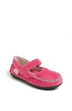 Umi 'Moraine' Mary Jane (Toddler, Little Kid & Big Kid) available at #Nordstrom