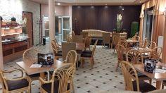 Restaurant im AKZENT Hotel Stadt Schlüchtern