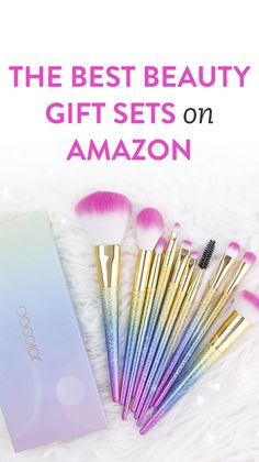 The Best Beauty Gift Sets On Amazon