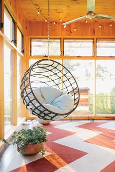 Home Tour: Chet and Kyle in Northport, Michigan     The Fresh Exchange