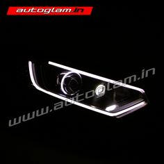 Buy Car Ford Ecosport Projector Headlights Online from our store Autoglam. These Headlights exclusively designed keeping in mind weather & road conditions. Custom Headlights, Projector Headlights, Car Headlights, Hidden Projector, Led Projector, Ford Ecosport, Car Accessories, Store, Auto Accessories