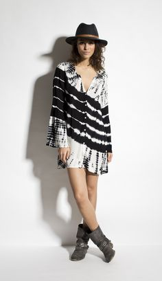 Secret Moves Dress