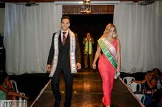 MISS AND MISTER PIRANGI 2014 | Top Beauty Schools