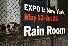 EXPO 1: New York - The Department of Advertising and Graphic Design