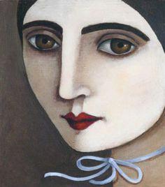 Artodyssey: Irene Jones