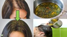 No joke! Use this remedy and let your hair grow in 10 days - Körperpflege - Accesorios para Cabello Beauty Care, Beauty Skin, Beauty Hacks, Hair Beauty, African Braids Hairstyles, Braided Hairstyles, Curly Hair Styles, Natural Hair Styles, Leave In