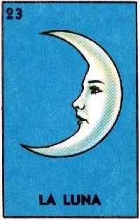 La Luna <3