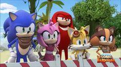 Sonic Boom: Episode 42 - Late Night Wars)
