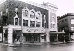 Would love to own and operate an old theatre and turn it into a business/Arts center for small businesses and artist