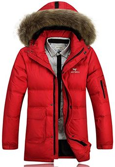 2014 Winter Male Long Thickening Outdoor Dark Down Jacket Men'S Heavy Hair Down Coat Of Cultivate One'S Morality winter jacket Mens Down Jacket, Down Coat, Down Hairstyles, Canada Goose Jackets, Parka, Platform, Morality, Long Hair Styles, Casual