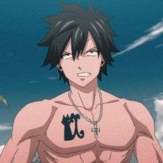 Fairy Tail Gray, Fairy Tail Anime, Aot Titans, Male Icon, Naruto Teams, All Anime, Manga, Matching Icons, Anime Characters