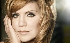 Alison Krauss - has won more Grammy awards (26) than any other female perfomer