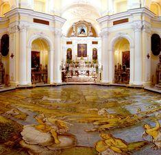 Capri: Chiesa di San Michele
