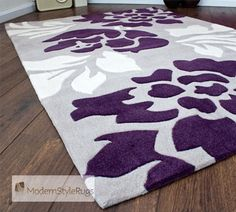 31 Best Purple Curtains Rugs Images