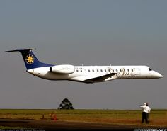 Embraer ERJ-145 ER   Rio-Sul   Araras   29/05/2004