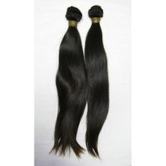 Peruvian Hair 6A (Braiding) - Straight Types Of Hair Extensions, Peruvian Hair, Body Wave, Braids, Waves, Bang Braids, Cornrows, Braid Hairstyles, French Braids