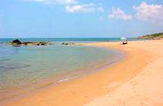 Selinunte  sicilia spiagge - Cerca con Google