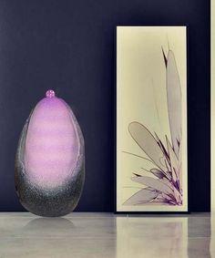 Egg Shape fountain