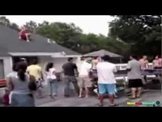 The Ultimate Trampoline Fails