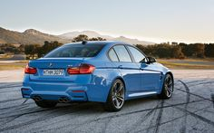 2015 Bmw M3 new car photo 20 Wallpaper