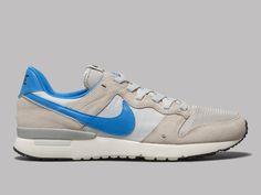 low priced 3b381 38e0a Nike Archive 83  Light Bone Pure Platinum