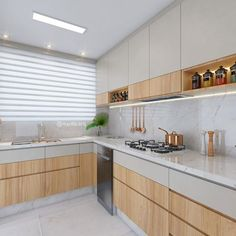 Find Out More On Fabulous Kitchen Remodel Ideas Do It Yourself Kitchen Room Design, Kitchen Cabinet Design, Modern Kitchen Design, Home Decor Kitchen, Home Kitchens, Budget Kitchen Remodel, Kitchen On A Budget, Kitchen Modular, Modern Kitchen Interiors