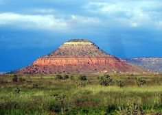 I'd love to be able to see the incredible geology and Native American history in New Mexico.  Such a beautiful state!