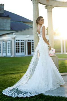 Wedding Gowns 2013 - Popular Wedding Dresses | Wedding Planning, Ideas Etiquette | Bridal Guide Magazine