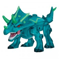 Kids can build their own dinosaurs with Jurassic World Hero Mashers.