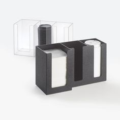 Classic Napkin and Lid Organizer Item: 375-12 and 375-13. Stay organized and keep your station free of clutter with this classic napkin and lid organizer. It features three compartments for napkins and lids and for additional convenience, this unit offers the option of either wall or counter mounting. http://www.calmil.com/index.php?page=shop.product_details&flypage=flypage.tpl&category_id=4&product_id=1025&option=com_virtuemart&Itemid=50