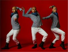 Moves, powerful demonstration of the Vogueing / Waacking dance style made popular in the by Madonna. We could use this for a quilting scene Dance Fashion, Hip Hop Fashion, Fashion Art, Dance Like No One Is Watching, Just Dance, Vogue Dance, Vogue Poses, Paris Is Burning, Dont Kill My Vibe