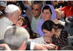 """""""Tengo sed"""", reflexiones bíblicas de Monseñor Fernando Chica Arellano - Radio Vaticano"""