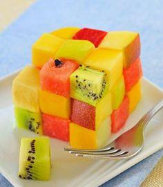 Sałatka owocowa #fruitsalad