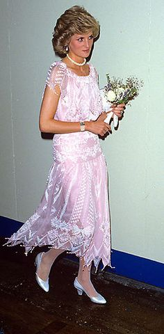 """THE PEOPLE'S CHOICE: FAVORITE GOWN WORN BY """"THE PEOPLE'S PRINCESS""""......ccp"""