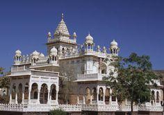 Jaswant Thada Jodhpur, India