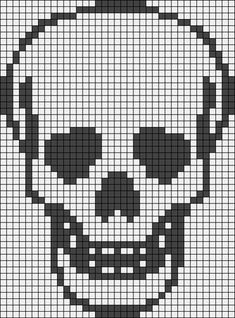 how to crochet bottom for wayuu bag Perler Patterns, Loom Patterns, Quilt Patterns, Crochet Patterns, Crochet Shell Stitch, Filet Crochet, Cross Stitch Designs, Cross Stitch Patterns, Cross Stitch Skull