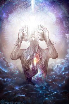 Ihre Realität ist lediglich ein Spiegelbild Ihrer Schwingungen | BEWUSSTscout - Wege zu Deinem neuen BEWUSSTsein