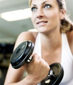 Let's train to get slim